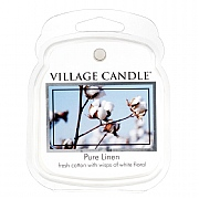 Village Candle Pure Linen Wax Melt