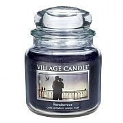 Village Candle Rendezvous Medium 16oz Jar Candle