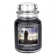 Village Candle Rendezvous Large 26oz Jar Candle