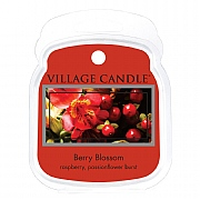 Village Candle Berry Blossom Wax Melt