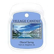 Village Candle Glacial Spring Wax Melt