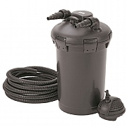 Pontec PondoPress 15000 Pond Filter Set