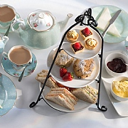 Afternoon Tea at Webbs, West Hagley Gift Voucher