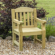 Zest 4 Leisure Emily Chair