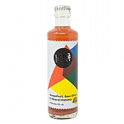Longflint Grapefruit, Sour Cherry & Mezcal Paloma 250ml