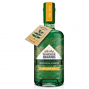 Warner Edwards Melissa Botanical Gin 70cl - 43% ABV