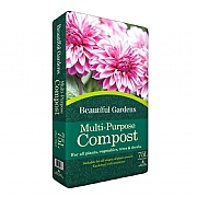 Beautiful Gardens Multi-Purpose Compost 75L