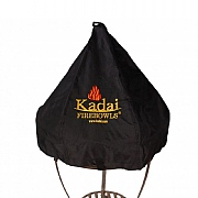 Kadai Firebowl Canvas Cover with Pole - 70cm