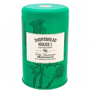 Shortbread House Of Edinburgh Stem Ginger Shortbread 140g