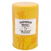 Shortbread House Of Edinburgh Sicilian Lemon Shortbread 140g