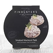 Findlater's Smoked Mackerel Pate 115g