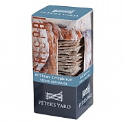 Peter's Yard Artisan Crispbread Seeded Wholegrain 105g