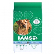 Iams ProActive Health Dog Adult Large Breed Chicken 7.5kg