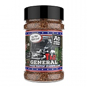 Angus & Oink The General Tex Mex Seasoning Rub 200g