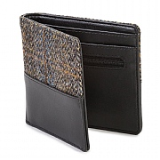 Totes Men's Harris Tweed Wallet