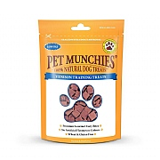 Pet Munchies Natural Venison Training Treats 50g