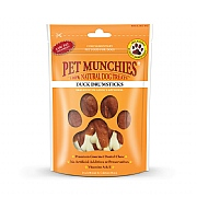 Pet Munchies Natural Duck Drumsticks 100g