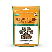 Pet Munchies Natural Sushi Training Treats 50g