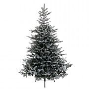 6ft Snowy Grandis Fir Artificial Christmas Tree