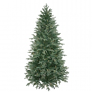 7ft Pre-Lit Alta Spruce Artificial Christmas Tree