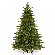 6.5ft Vienna Fir Feel-Real Artificial Christmas Tree
