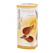 Corolldraw Chocolate Orange Thins 80g