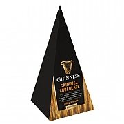 Guinness Seasonal Delights Caramel Chocolate 110g