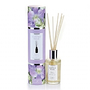 Ashleigh & Burwood The Scented Home Freesia & Orchid Reed Diffuser 150ml