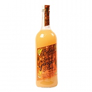 Belvoir Ginger Punch 75cl