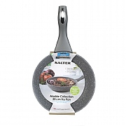 Salter Marble Collection 20cm Fry Pan