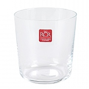 RCR Crystal Set of 2 Short Tumblers
