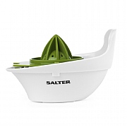 Salter 4 in 1 Food Prep Set with Juicer