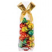 Riegelein Classic Chocolate Tree Decorations 200g