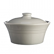 Mason Cash Classic Kitchen Casserole Dish 2.5L Grey