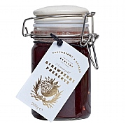 Cartwright & Butler Strawberry Preserve with Gold Flakes 280g