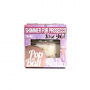 PopaBall Rose Gold Shimmer for Prosecco 21g