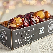 The Original Cake Co. Jewelled Fruit Cake 450g