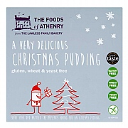 The Foods of Athenry Gluten Free Fruity Mince Pies 280g