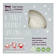 The Foods of Athenry Gluten Free Iced Christmas Cake 600g