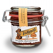 Tracklements Hot Garlic Charcuteriment 100g