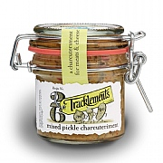 Tracklements Mixed Pickle Charcuteriment 100g