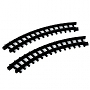 Lemax Curved Track For Christmas Express (Set of 2)