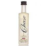 Chase English Elderflower Liqueur  - 5cl