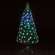 1.5m Snowbright Artificial Christmas Tree