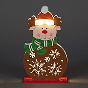 Reindeer LED Decor
