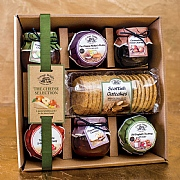 Cottage Delight The Cheese Selection Hamper
