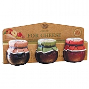 Cottage Delight Grate for Cheese Chutney Gift Set