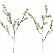 Lumineo Mini Pre Lit LED Snowy Branches