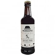 Hobsons Chase Whisky Beer 330ml
