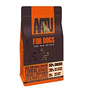 AATU 80/20 Dry Chicken Grain Free Adult Dog Food